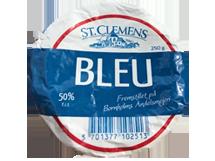 Bleu 50% f.i.d.m
